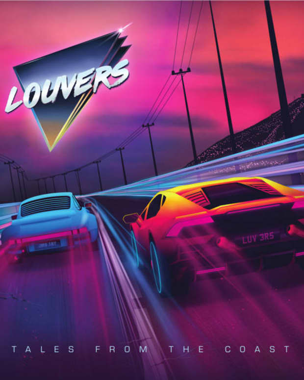 synth-album-review-tales-from-the-coast-by-louvers