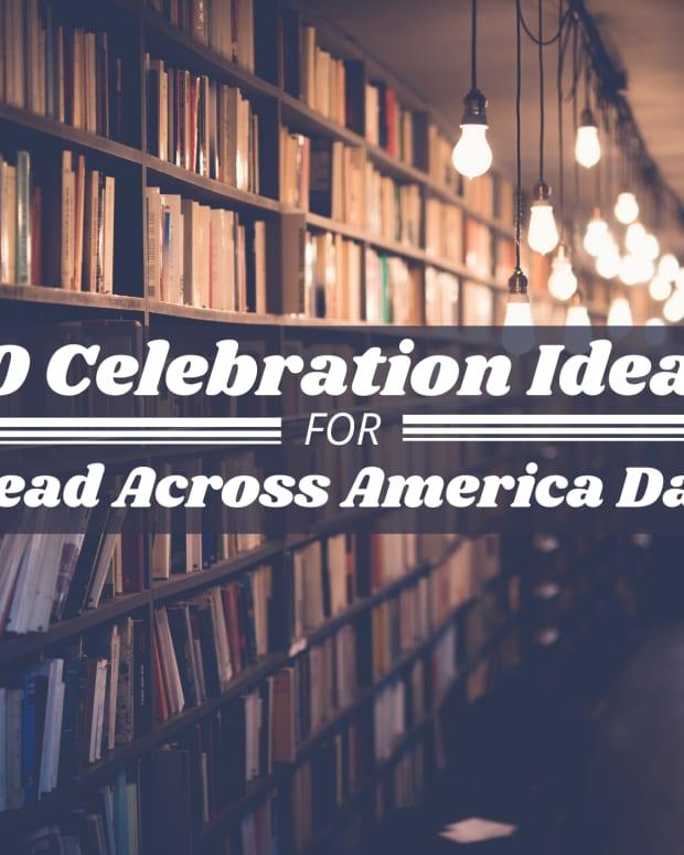 national-read-across-america