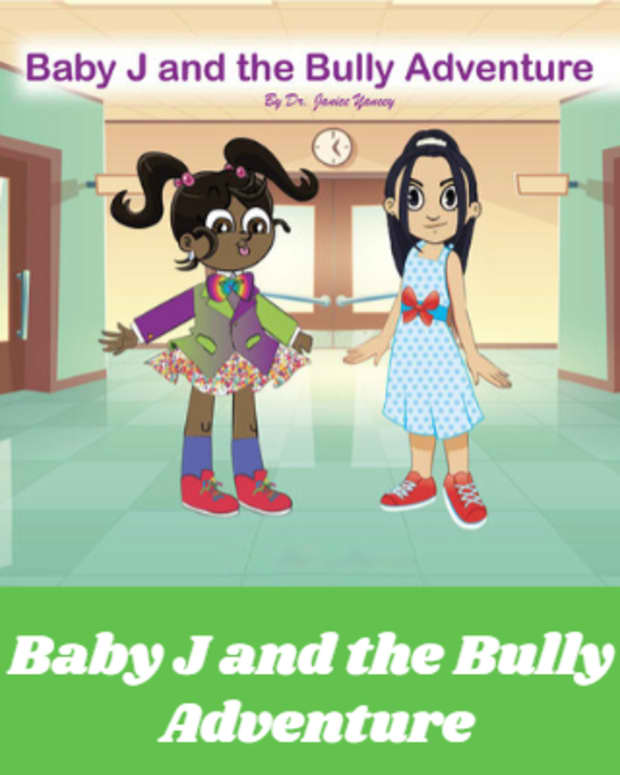 author-publishes-series-of-childrens-books-about-bullying