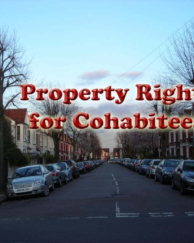 property-rights-cohabitees