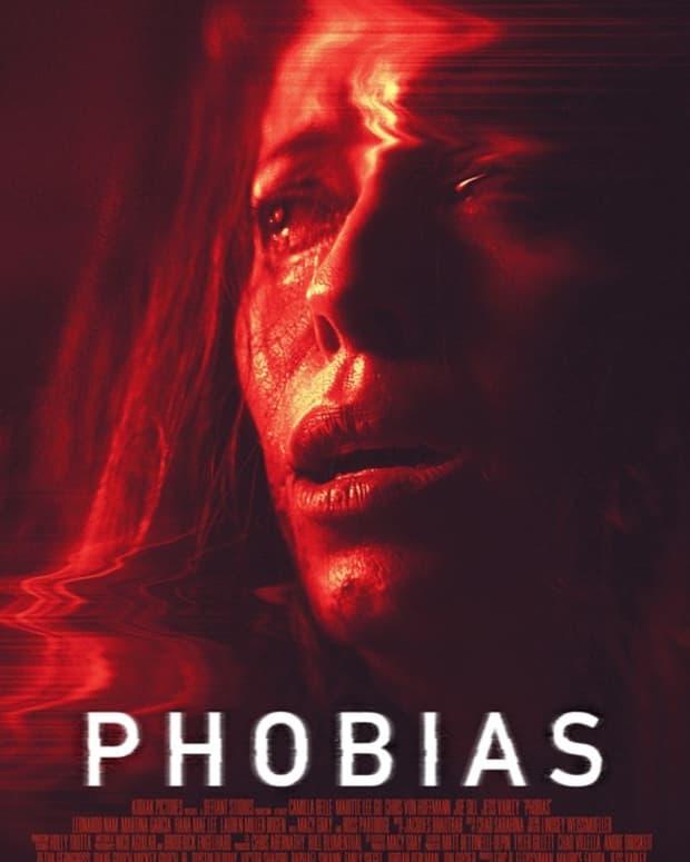 phobias-2021-movie-review