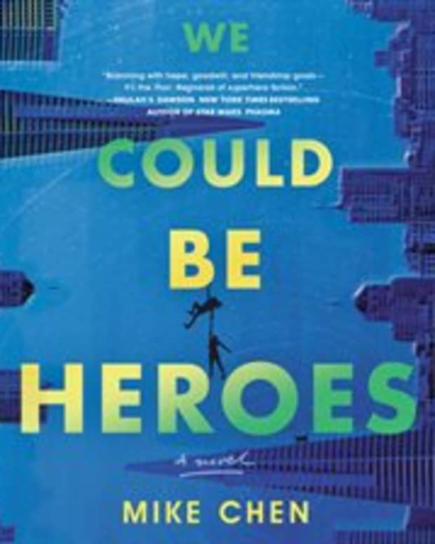 audiobook-review-we-could-be-heroes-mike-chen