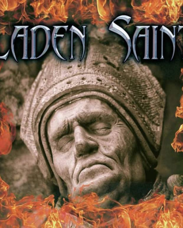 laden-saint-album-review