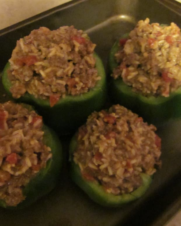 -ground-beef-recipe-stuffed-green-peppers