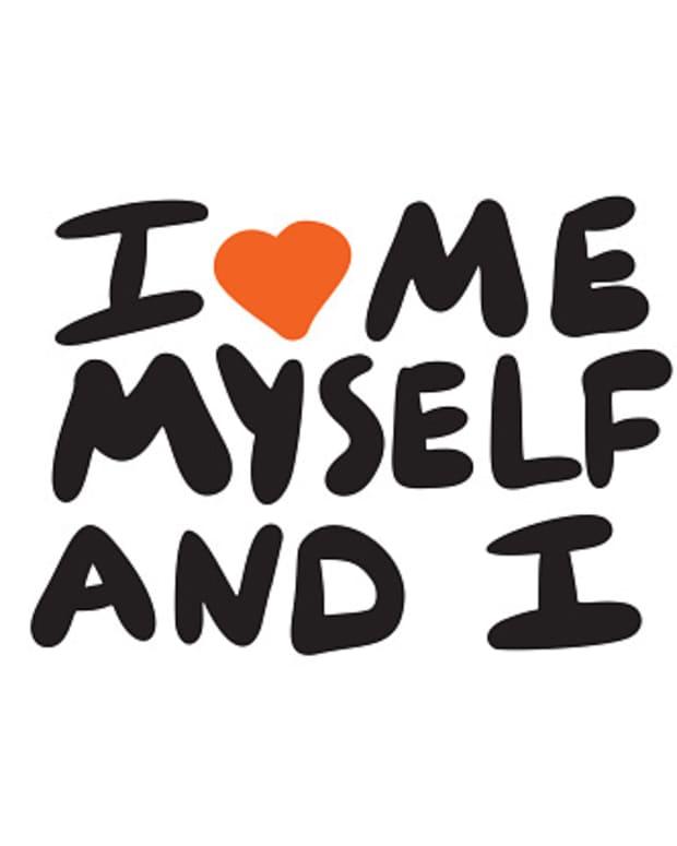 i-me-myself