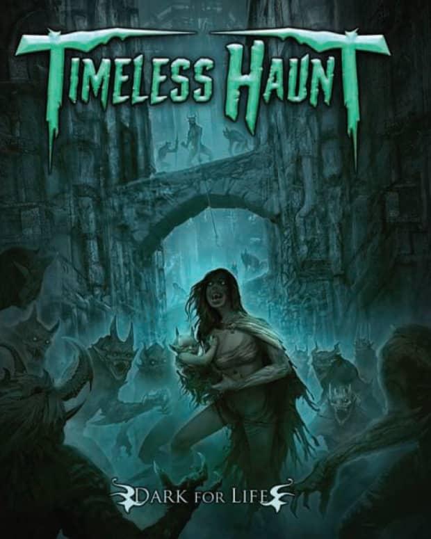 timeless-haunt-dark-for-life-album-review