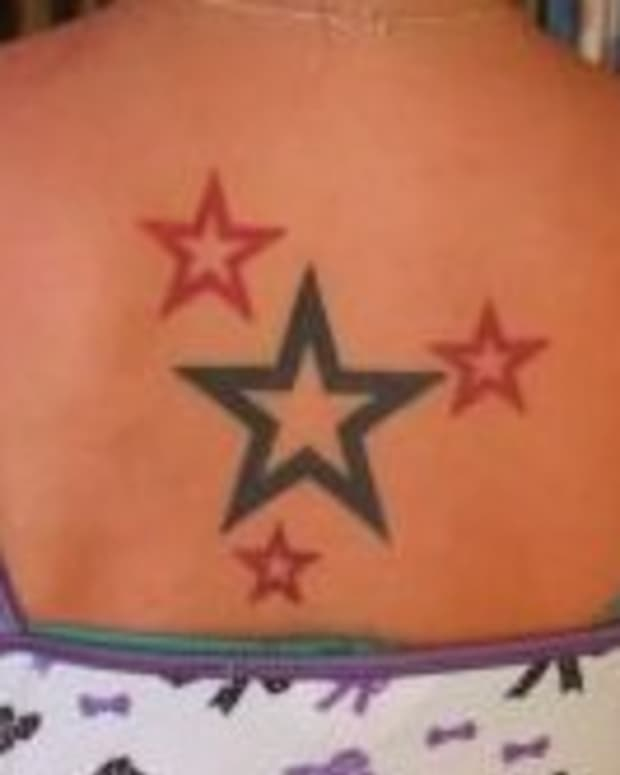 tattoo_ideas__stars
