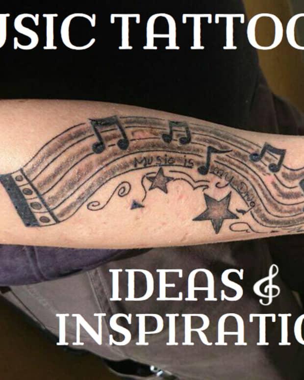 music-tattoo-designs
