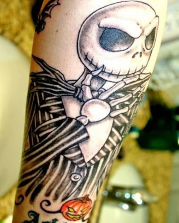 tattoo-ideas-tim-burton
