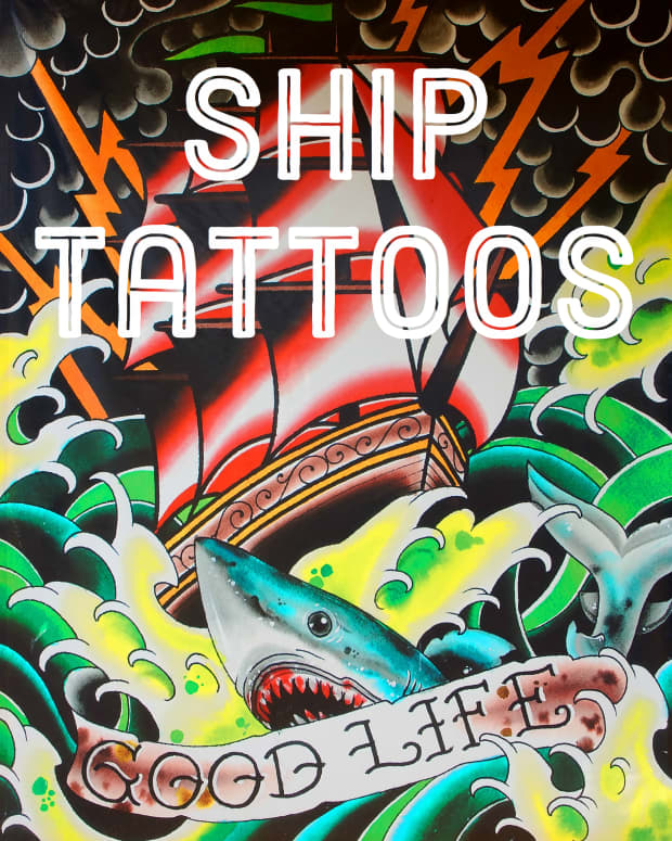boatshiptattoos