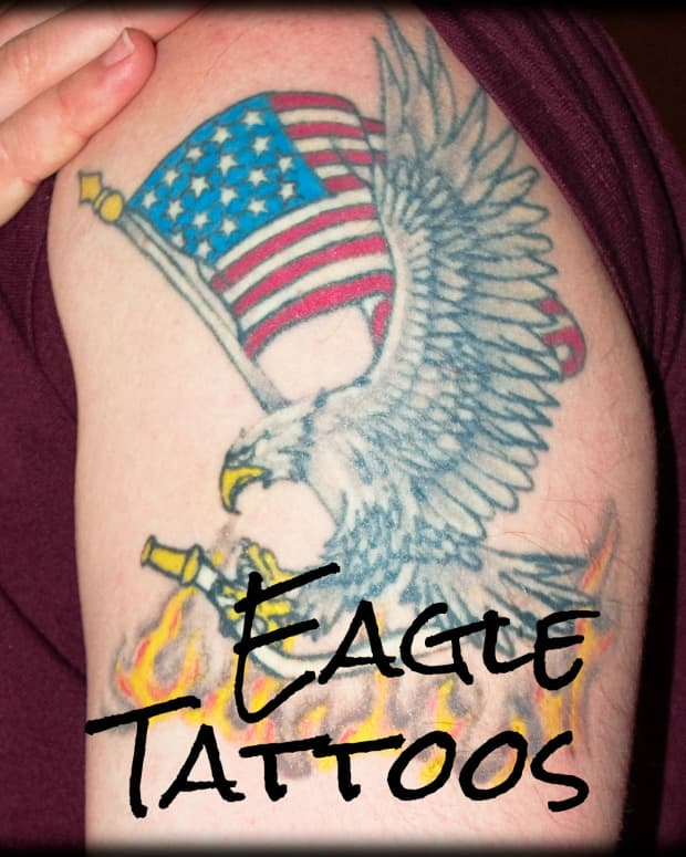 eagletattoodesigns