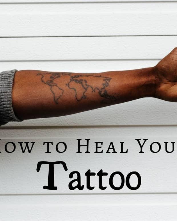 how-to-heal-tattoos