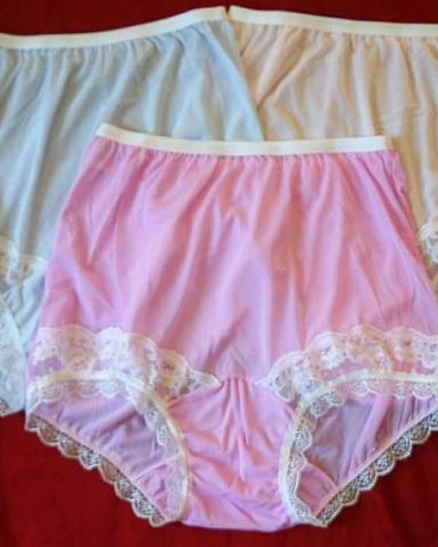Just some of the panties from Pantiesformen.com