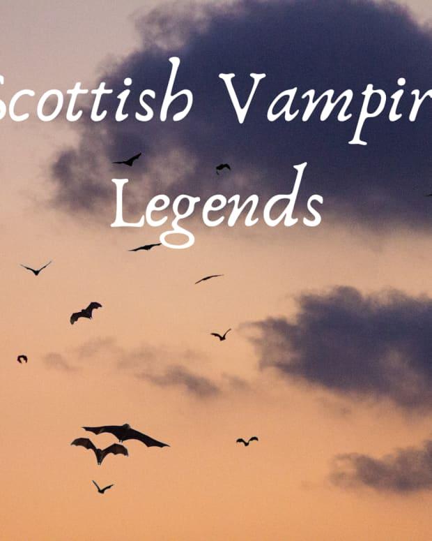 scottish-vampires