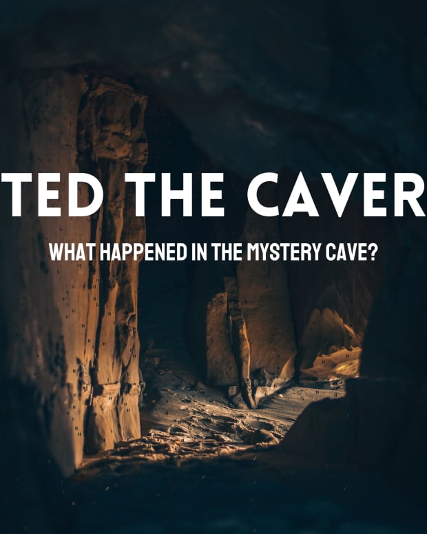 whatever-happened-to-ted-the-caver