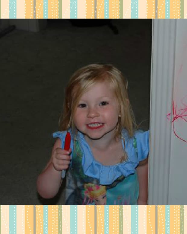 how-to-remove-permanent-marker-from-a-painted-wall