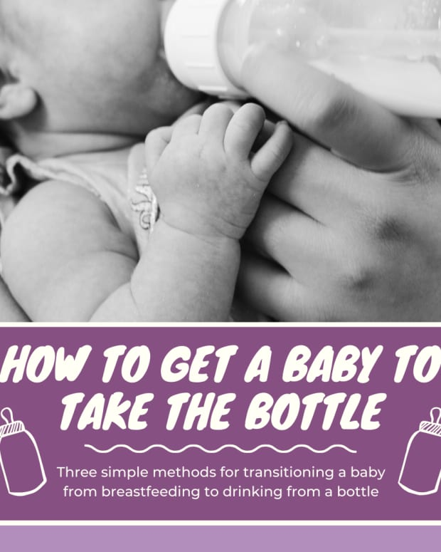 tips-on-how-to-get-a-breastfed-baby-to-take-a-bottle