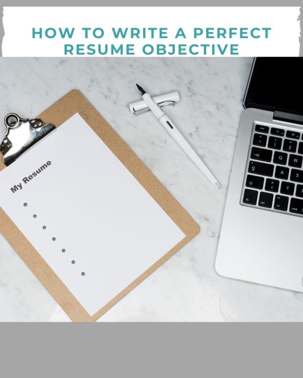 resume-objective