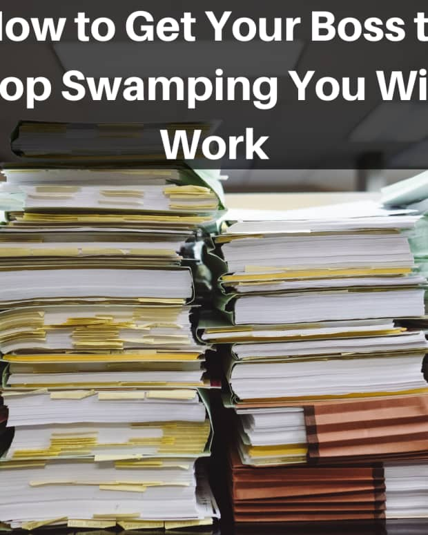 how-should-one-tell-their-boss-that-they-are-already-swamped-with-tasks-that-isnt-supposed-to-be-theirs-in-the-first