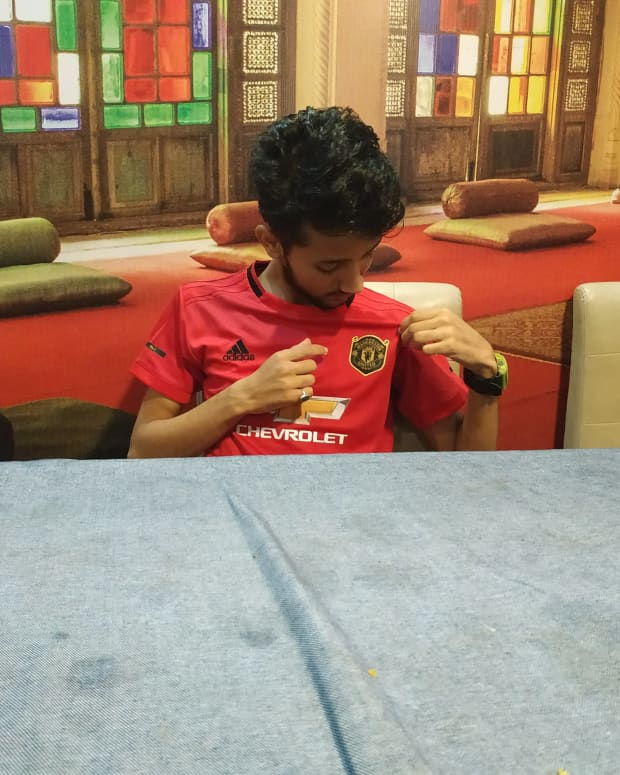 our-manchester-united