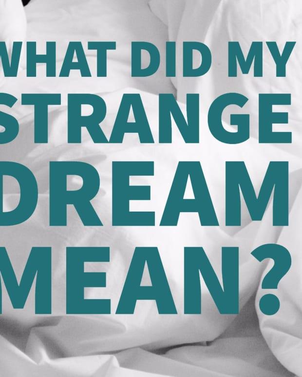 dream-meanings-a-z