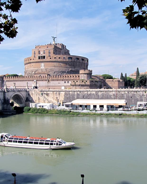 castel-santangelo-rome-visitor-guide