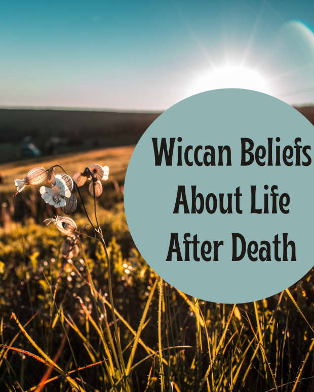 wiccan-views-on-life-after-death