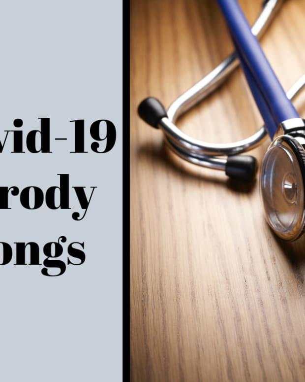 covid-19-parody-songs