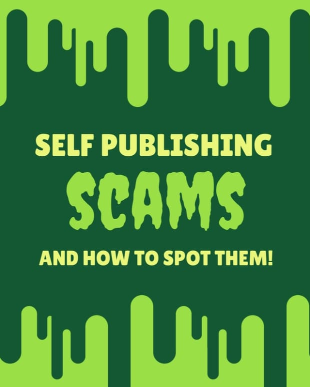 self-publishing-scams-and-how-to-spot-them