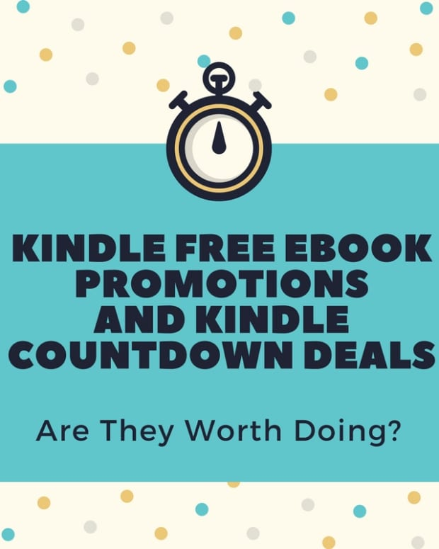 kindle-free-ebook-promotions-and-countdown-deals-are-they-worth-doing