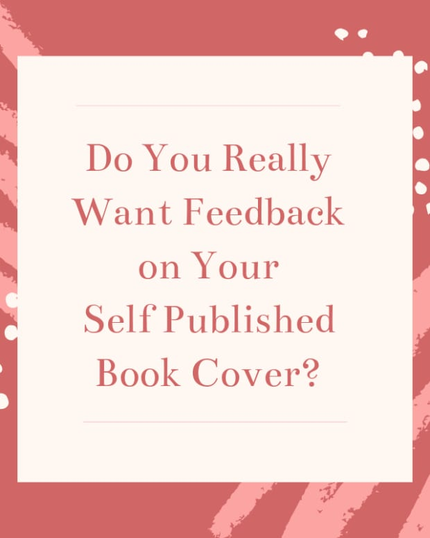 self-published-book-cover-do-you-really-want-feedback