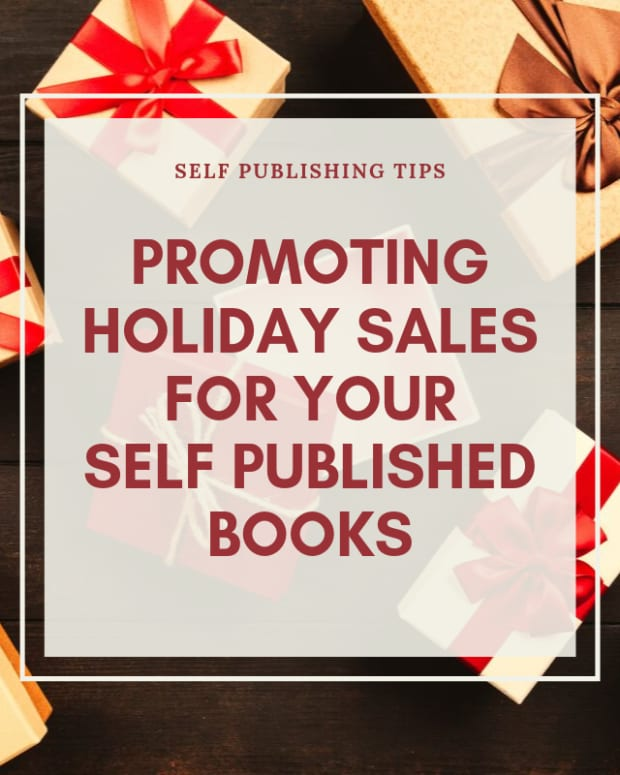 promoting-holiday-sales-for-your-self-published-books