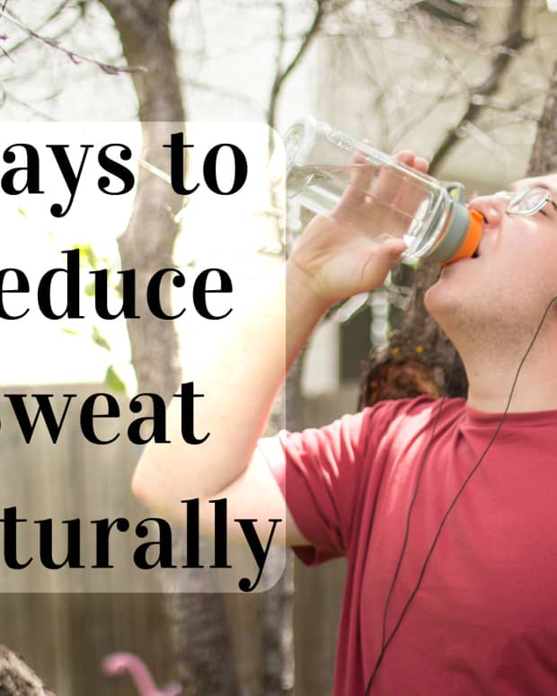 stop-excessive-sweating-naturally