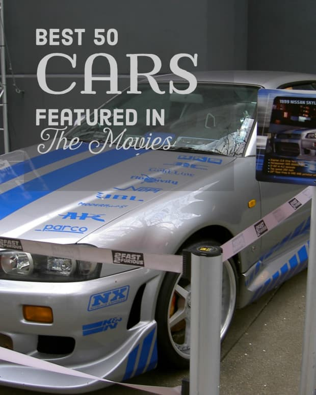 top-50-most-memorable-movie-cars
