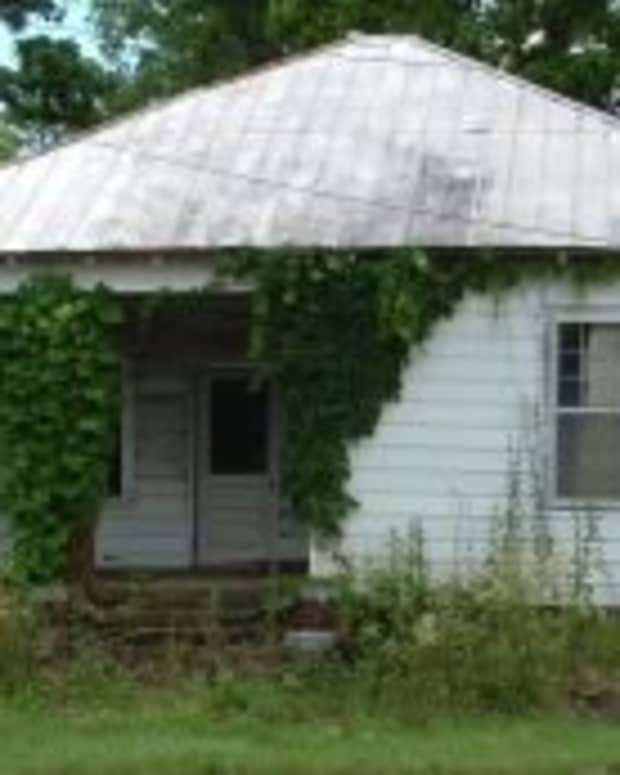 Your house might wind up looking like this