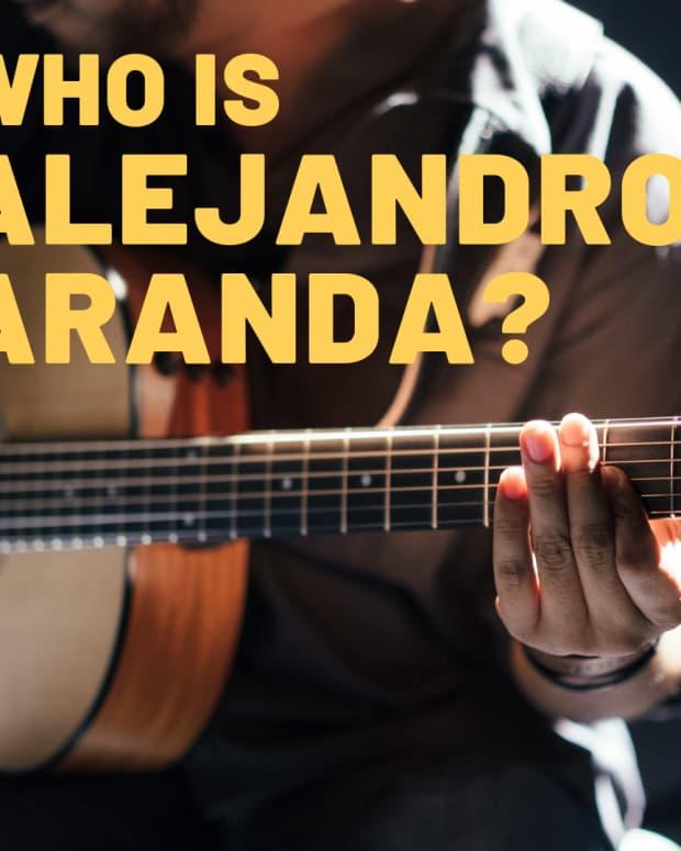 who-is-alejandro-aranda