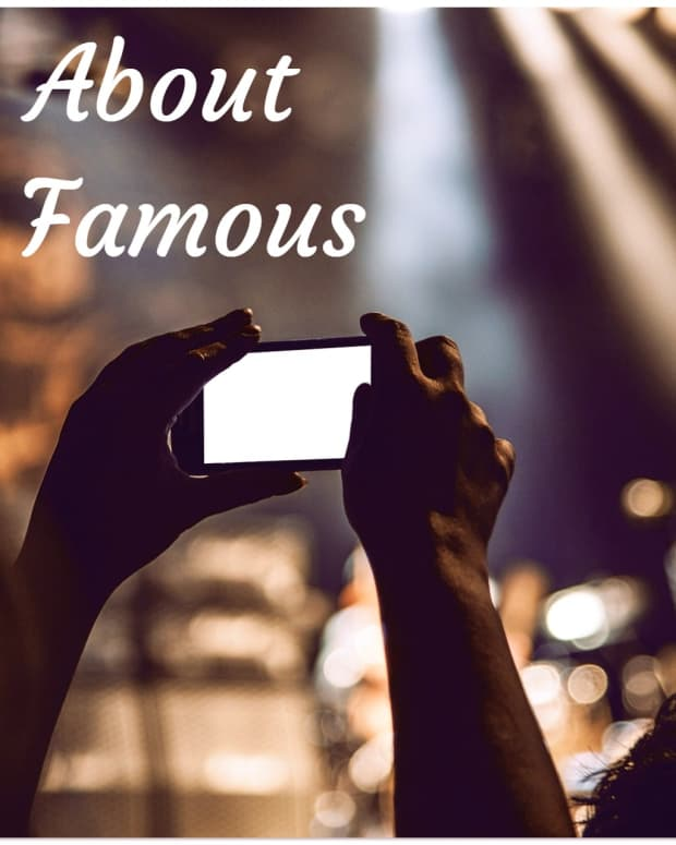 songs-about-being-famous
