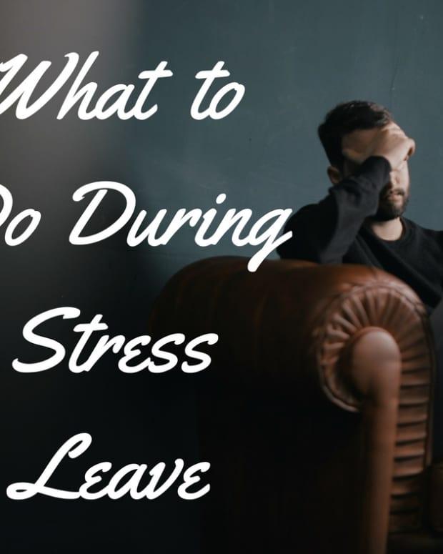 stress-leave