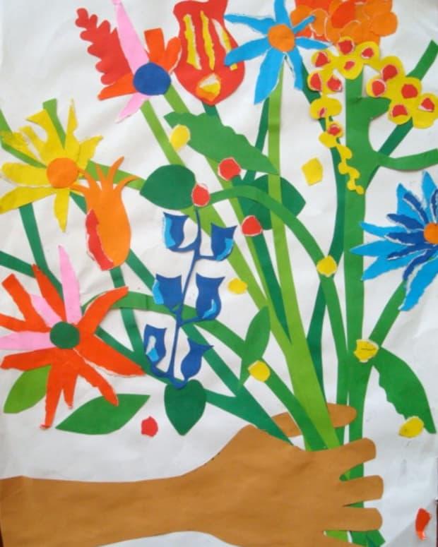 kids-art-project---paper-cut-out