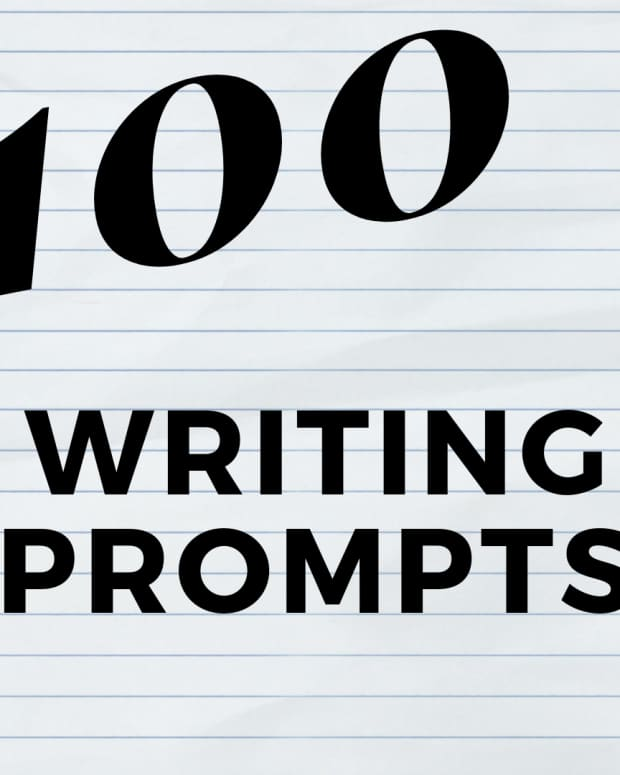 101-writing-prompts-to-inspire-you