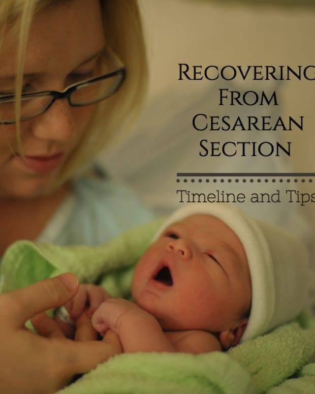 caesarean-recovery
