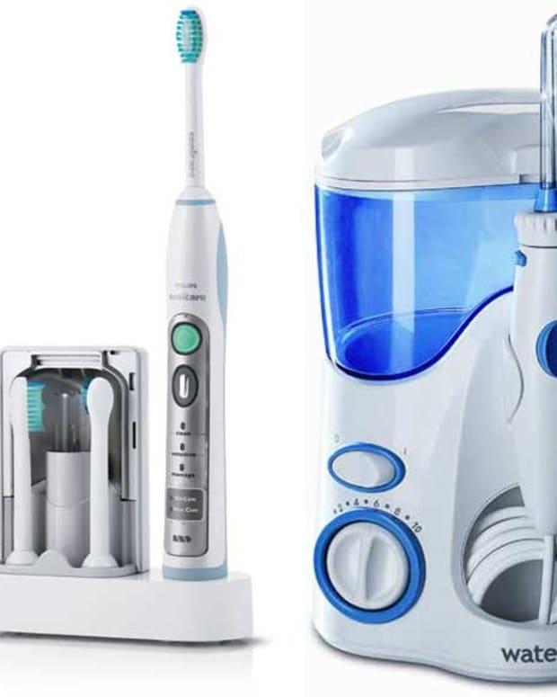 sonic-toothbrush