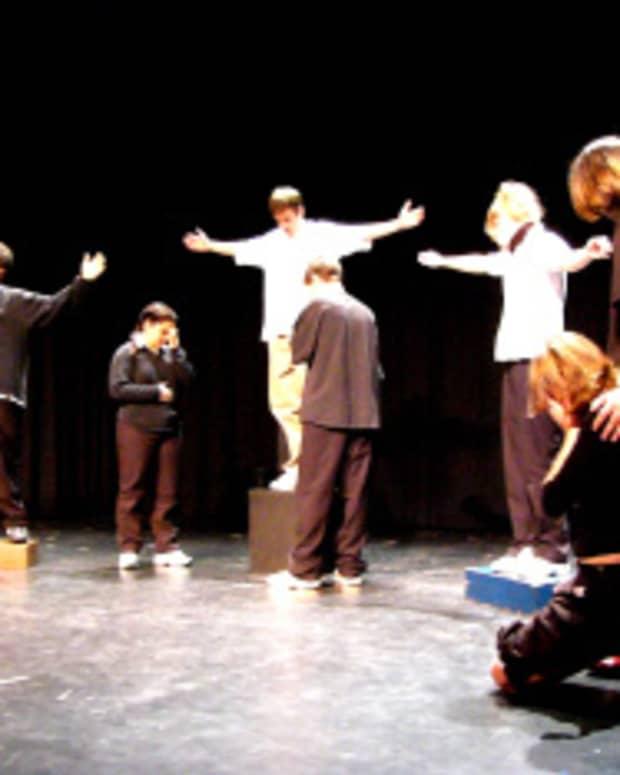 fun-drama-activities-for-kids-and-teens