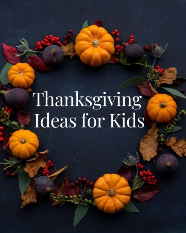 thanksgivingideasforkids