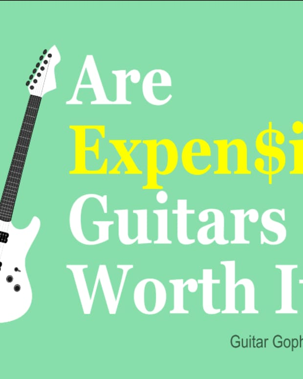 are-expensive-guitars-worth-it
