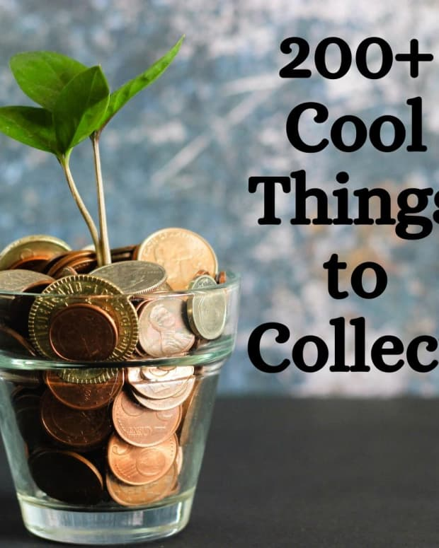 things-to-collect