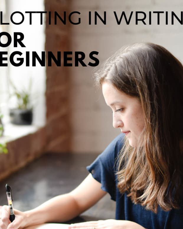 good-writing-is5-the-plot-thickens-plotting-for-beginners