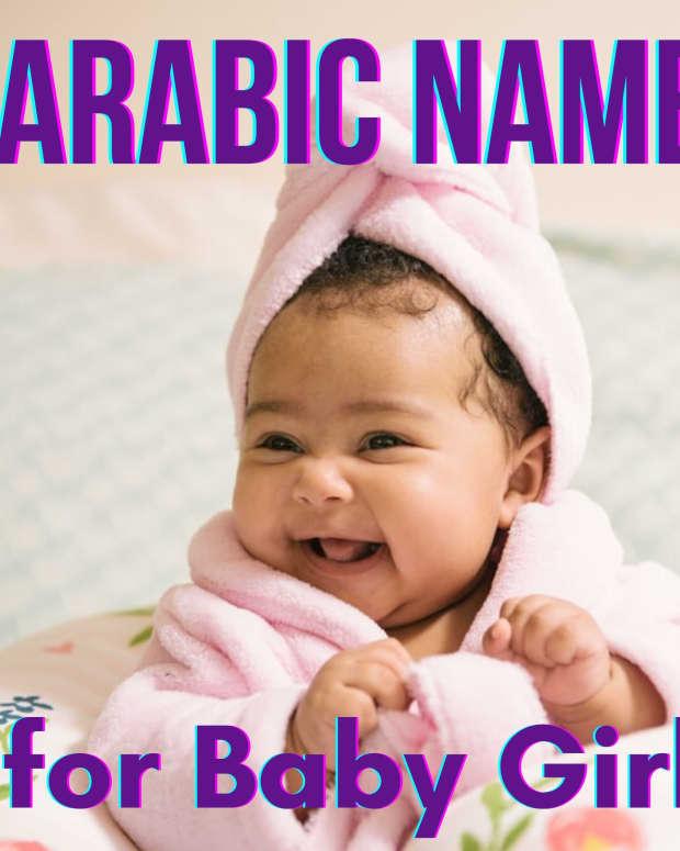 200-arabic-baby-girl-names