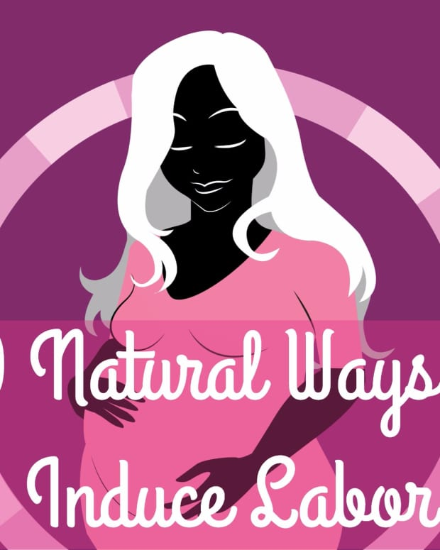 ways-to-induce-labour-naturally