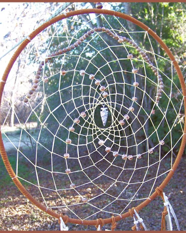 how-to-make-a-native-american-dreamcatcher